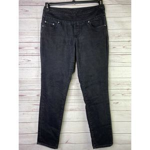 JAG Jeans High Rise Skinny 12 32x30